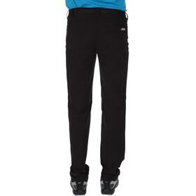 Regatta Xert Stretch II Trousers Men Short black